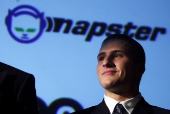 Why Groupon Should Study Napster