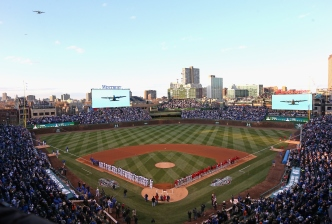 Cubs Game Postponed Due to Weather Concerns