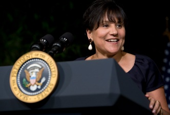 Obama Considering Pritzker For Commerce Secretary