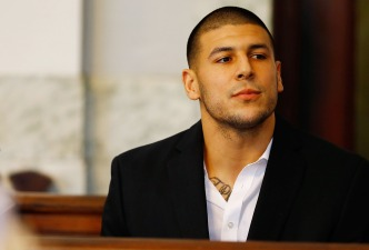 Researcher: Aaron Hernandez's Brain Was Severely Impacted by CTE