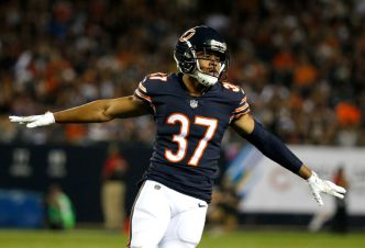 Bryce Callahan Reportedly Signs With Broncos