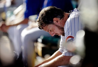 Cubs Falter in 8th Again, Cards Rally for 6-4 Win