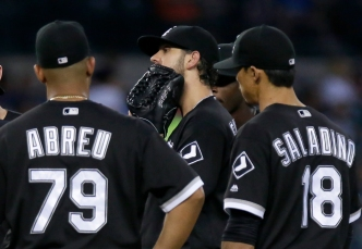 Garcia Homers Twice But White Sox Lose 11-5 to Tigers