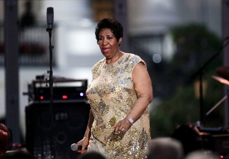 Chicago Pays Respect to Aretha Franklin
