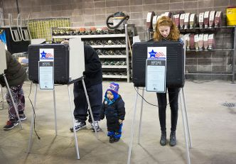 Windy City? Here's Your Election Day Forecast
