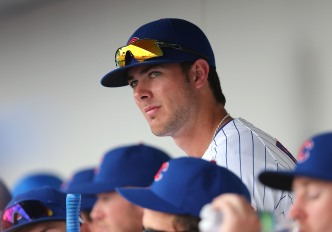 Will Kris Bryant Join the Cubs on Friday?