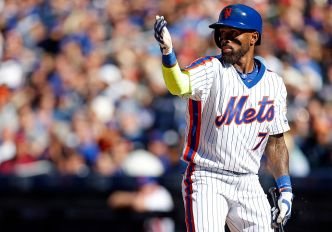 Cubs Opponent Watch: Mets in Driver's Seat in Wild Card Race