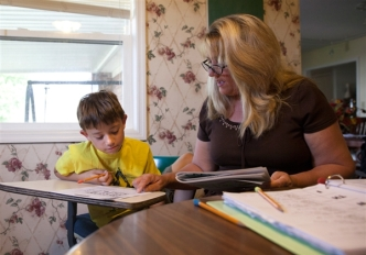 Backlash Builds Against Common Core Standards