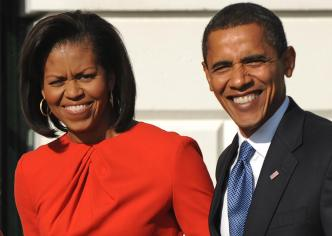 Obama Tracker: Barack Meets with Ebony Mag