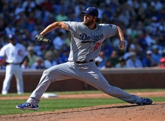 Dodgers Throttle Cubs 14-5