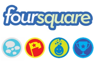 The Case for Foursquare over Groupon
