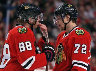 Kane, Panarin Up for Big Prizes at Wednesday's NHL Awards