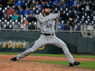 Brewers Acquire Soria From White Sox