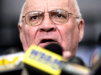 Defense Wrangles Over Jurors