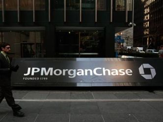 JP Morgan Turns on the Small Business Spigot