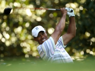 Tiger Woods' Scandal Is Already Becoming A Distant Memory
