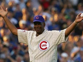 Mr. Cub, Is This the Year?