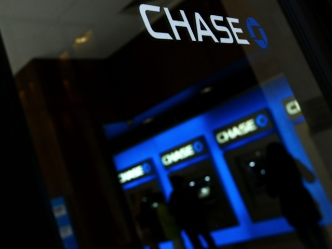 Chase Small Biz Lending Up in 2011