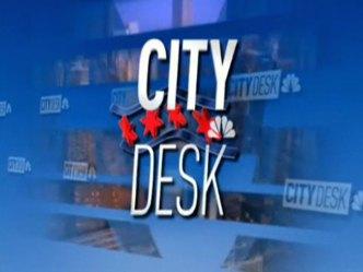 City Desk Final Edition