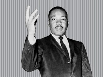 Video: Dr. King in Chicago
