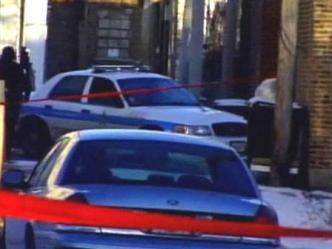 Arrest Made in Murders of 3 Teens