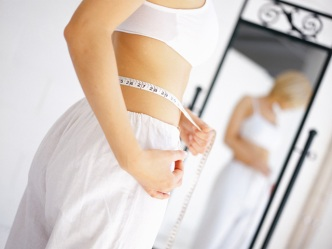 Food for Thought: Losing Weight