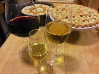 Wayne's Weekend: Wine Pairings For Your Thanksgiving Dinner