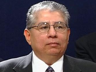 Sanchez Testifies:  I Didn't Have Hiring Authority