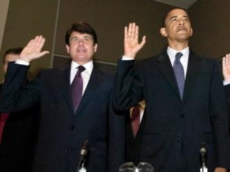 Blago Trial Rattles Washington Insiders