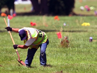 Lawmakers Consider Softening Cemetery Reforms