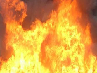 Suspicious Fire on Valpo University Campus
