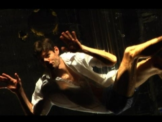 Fuerza Bruta: Interactive, Immersive Theater