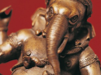"Hindu Statesman Asks Threadless To Remove ""Offensive"" Design"