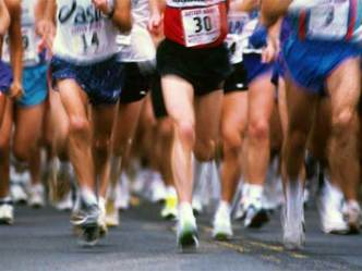 2013 Marathon Training Tip #10
