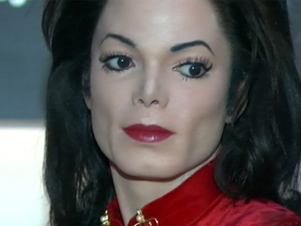 Madame Tussauds Dusts Off Tribute for King of Pop
