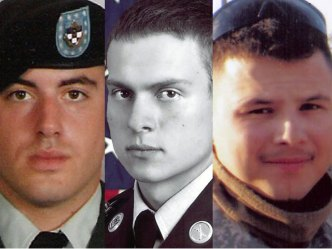 Photos of 3 Fallen Illinois Guardsmen Released