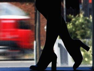 Feds Nab 44 in Chicago Child Prostitution Sting