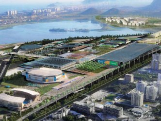 IOC Shoots Down Report on Moving Rio Games