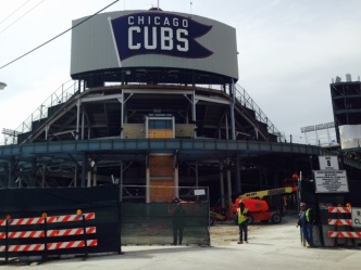 Wrigley Rooftop Owner Won't Appeal Judge's Decision