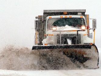 Illinois Transit Agencies Prepare for Winter Storm