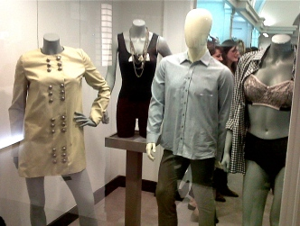 Introduction to the Chicago Fashion Incubator: Guest