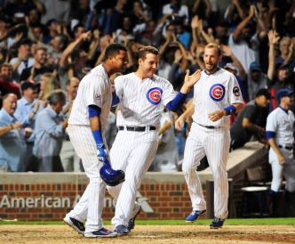 Cubs Set to Battle White Sox at US Cellular Field