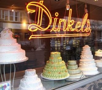 Touring Dinkel's Bakery