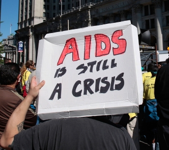 In Chicago, Black HIV Infections More Than Double Whites, Hispanics