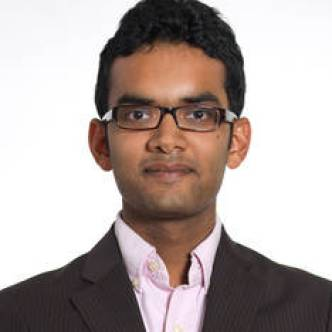 Who to Watch at Chicago Ideas Week 2012: Akshay Kothari