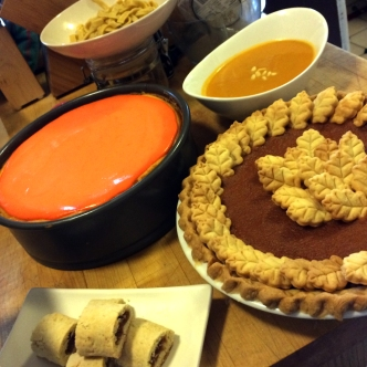Wayne's Weekend: Pumpkin Recipes
