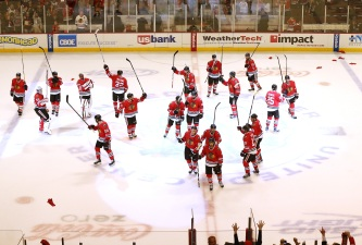 United Extends Naming Rights for Bulls & Blackhawks Arena