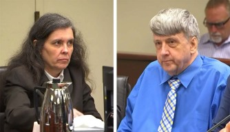 Couple Ordered to Stand Trial in Child-Torture Case