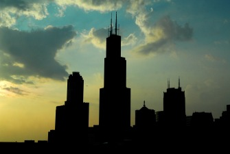 NFL Announces Plans to Turn Chicago Into