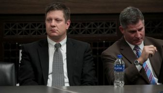 Jury Finds Jason Van Dyke Guilty of Second-Degree Murder